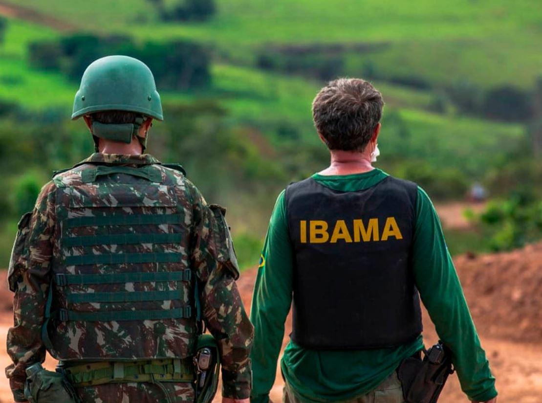Comando Militar do Norte participa da Operação Verde Brasil 2, contribuindo para a preservação ambiental