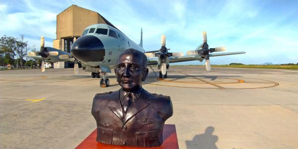 Ala 12 celebra o Dia da Aviação de Patrulha