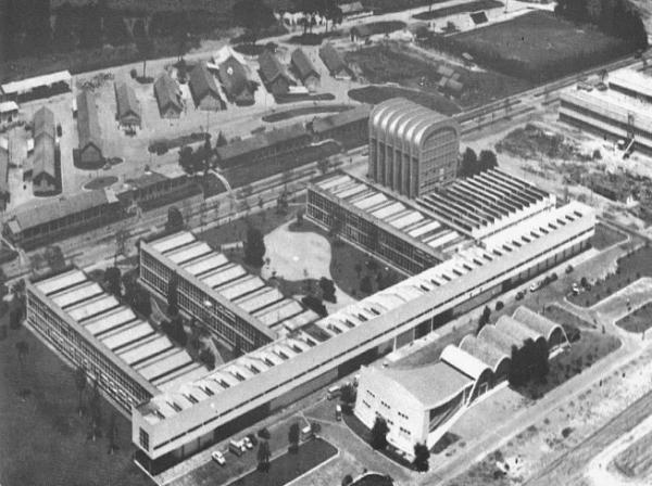 Especial: 70 anos da criação do ITA (1ª parte)