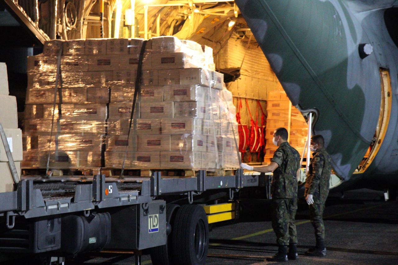 Forças Armadas: a missão continua no combate ao novo coronavírus