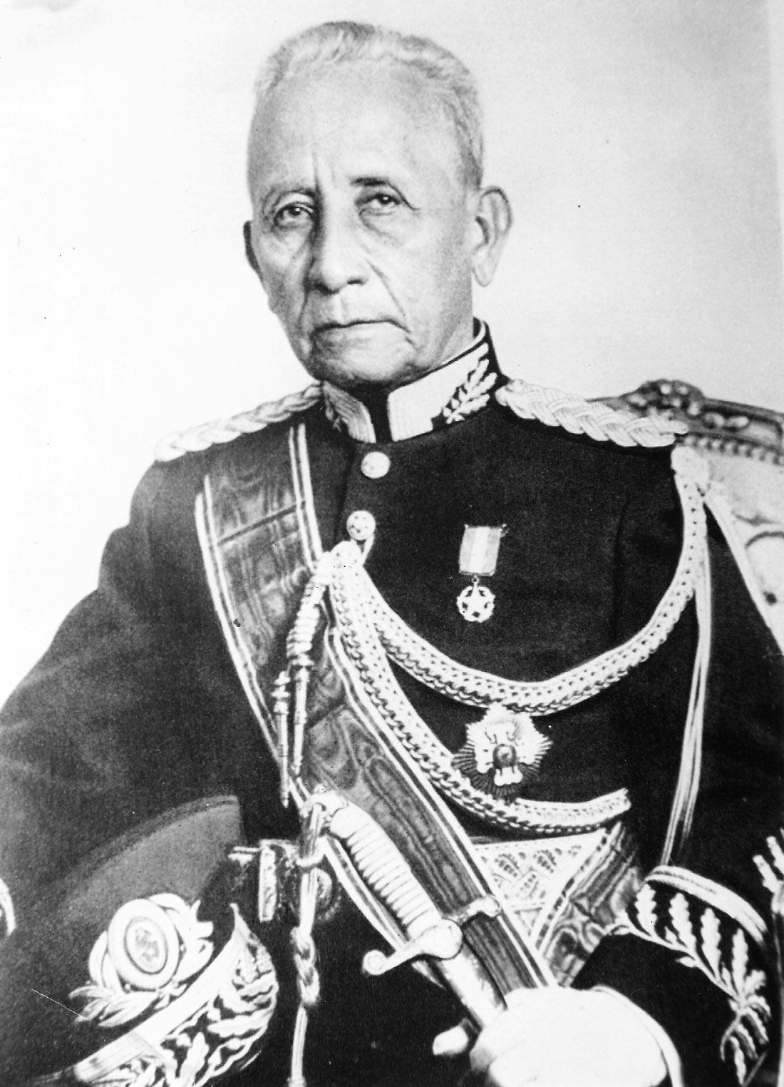 Inspirador do Projeto Rondon nascia há 155 anos