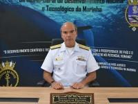 Marinha assume