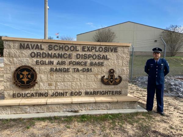 Militares da FAB se destacam em cursos nos Estados Unidos
