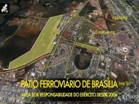 projetos no Distrito Federal