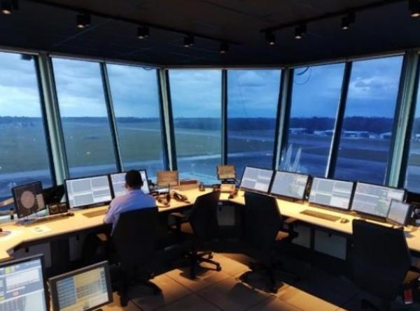 CISCEA moderniza o Sistema Integrado de Torre de Controle em Belém (PA)