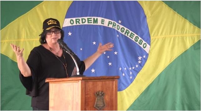 Forças Armadas dão continuidade à distribuição de cestas básicas para ribeirinhos da Ilha de Marajó