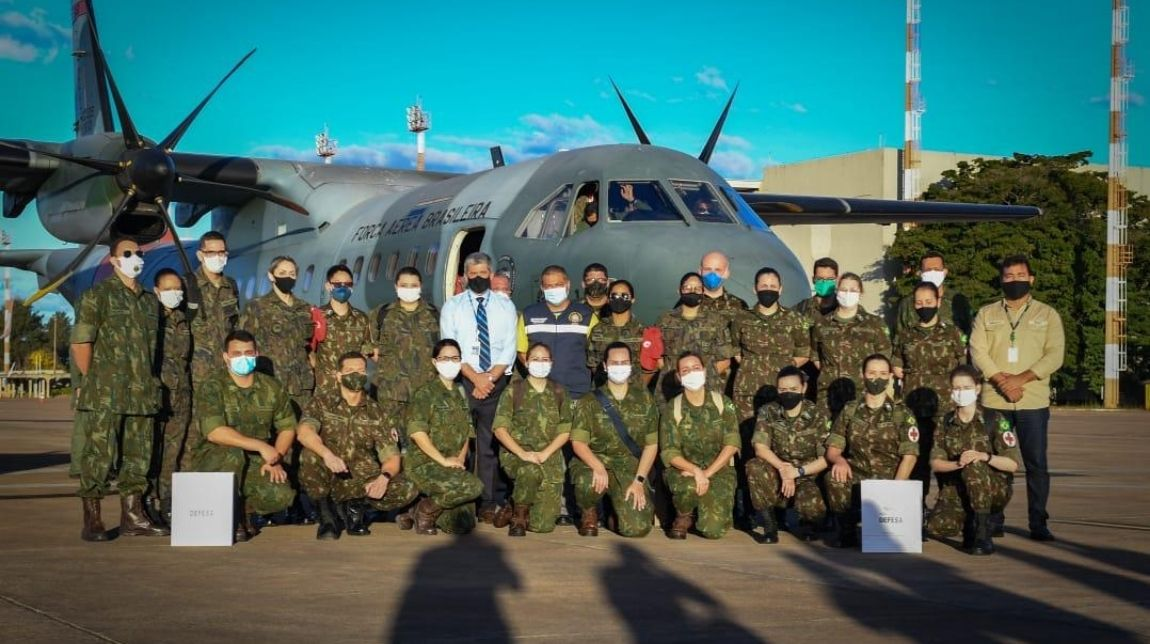 Defesa atenderá cerca de nove mil indígenas da etnia Xavante no Mato Grosso (MT)