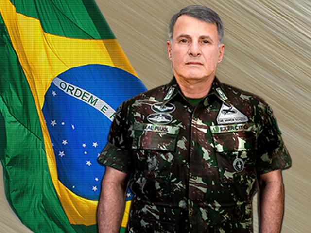 Mensagem do Comandante do Exército Brasileiro