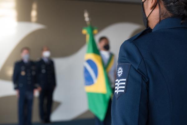 Organizações Militares realizam cerimônias alusivas ao aniversário de Santos-Dumont