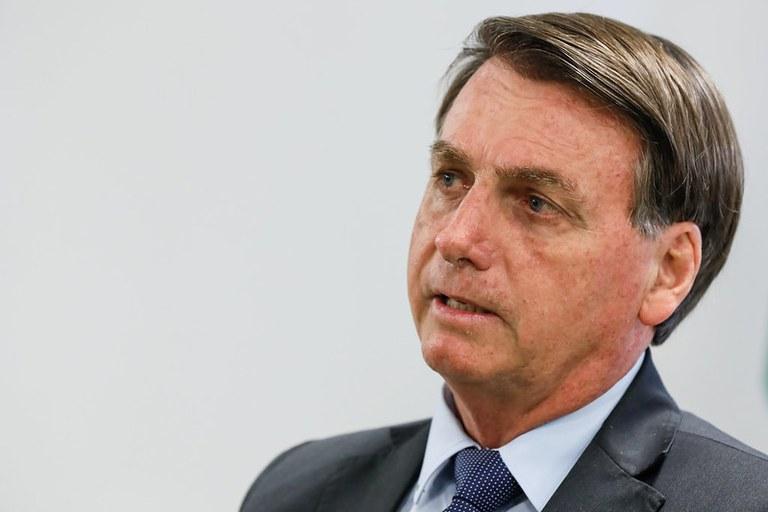 Presidente Bolsonaro sanciona lei do Programa Emergencial de Manutenção do Emprego e Renda