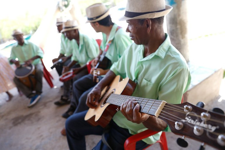 Presidente Jair Bolsonaro aprova R$ 3 bilhões para setor cultural