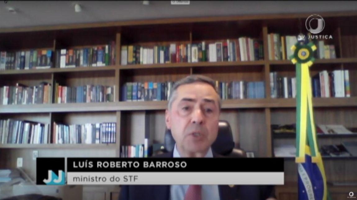 Apoio dos militares a indígenas na fronteira Norte do País é elogiado pelo Ministro Barroso, do STF