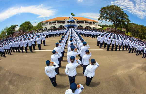 FAB abre 289 vagas para o Curso de Formação de Sargentos