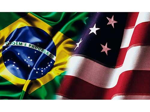 Marinha do Brasil participa do XIV Comitê Naval Operativo entre Brasil e Estados Unidos da América