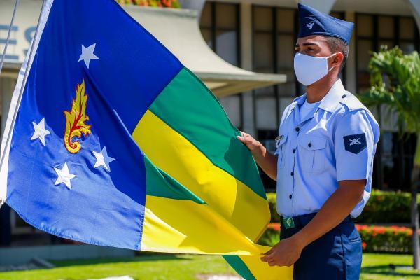 Organizações Militares da FAB celebram o Dia da Intendência da Aeronáutica