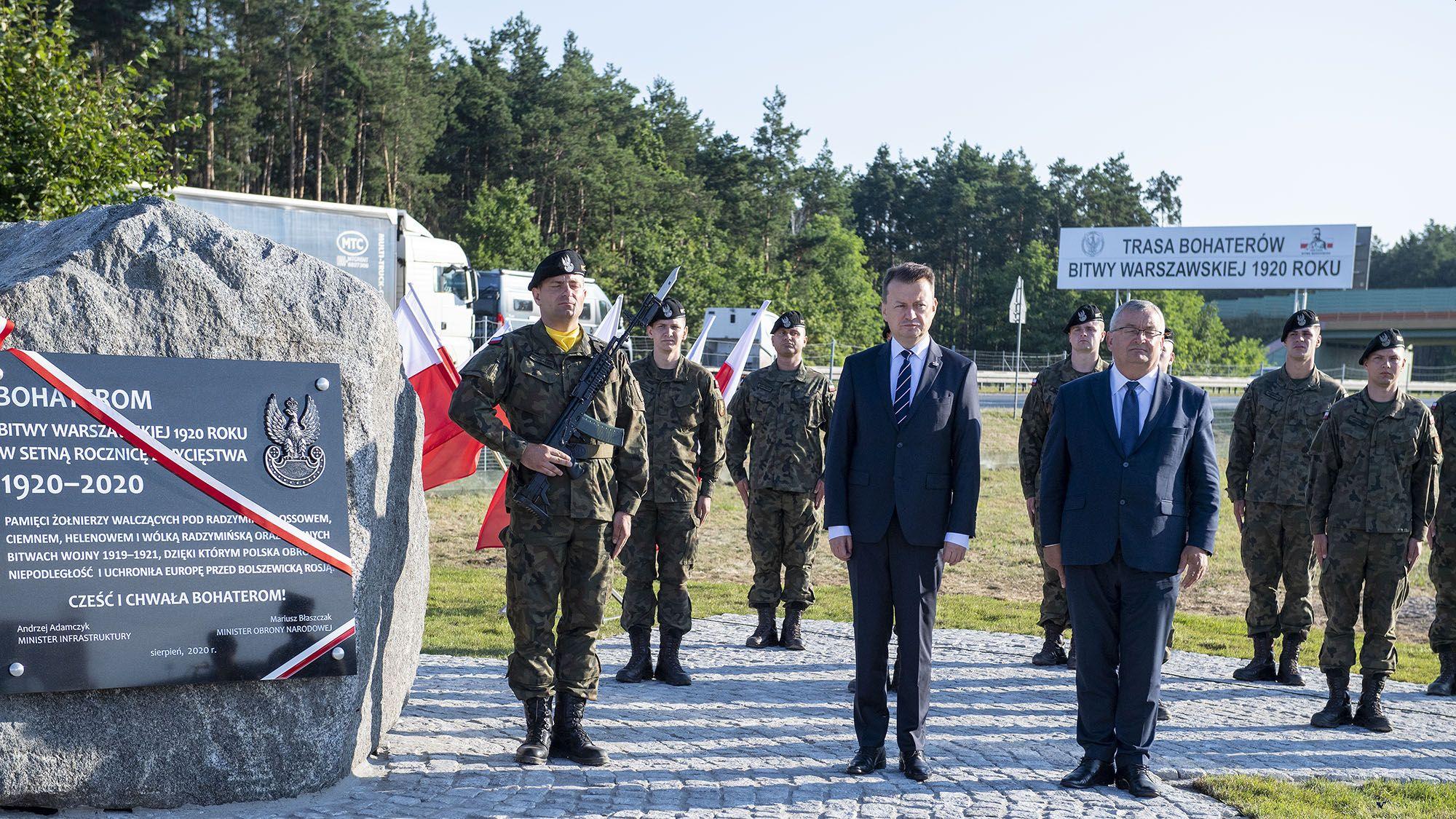 Dia do Soldado Polonês