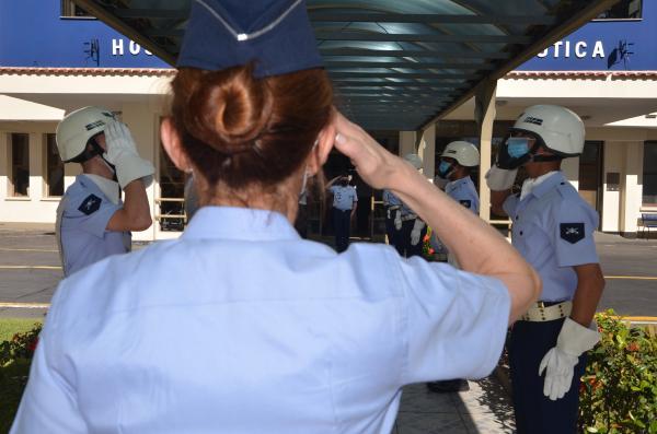 Hospital Central da Aeronáutica apresenta novo sistema de Telemedicina