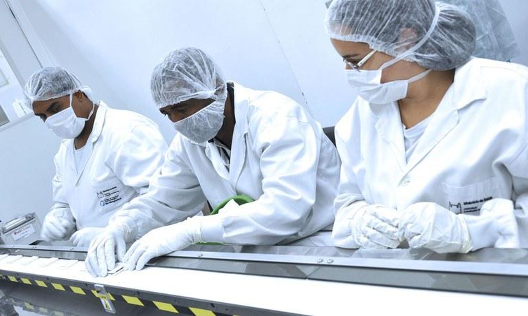 Aberto crédito de R$ 5,3 bilhões para ações do Ministério da Saúde