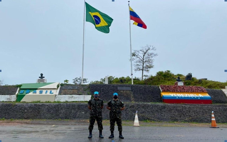 Centro de Operações de Paz auxilia preparo de 11º contingente da Operação Acolhida