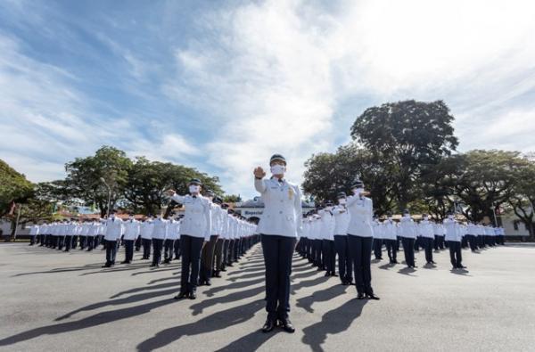 Adiado o Exame de Admissão ao Estágio de Adaptação à Graduação de Sargento 2022