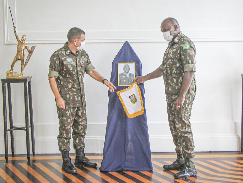 Comando Militar do Norte realiza solenidade de passagem de chefia do Estado-Maior