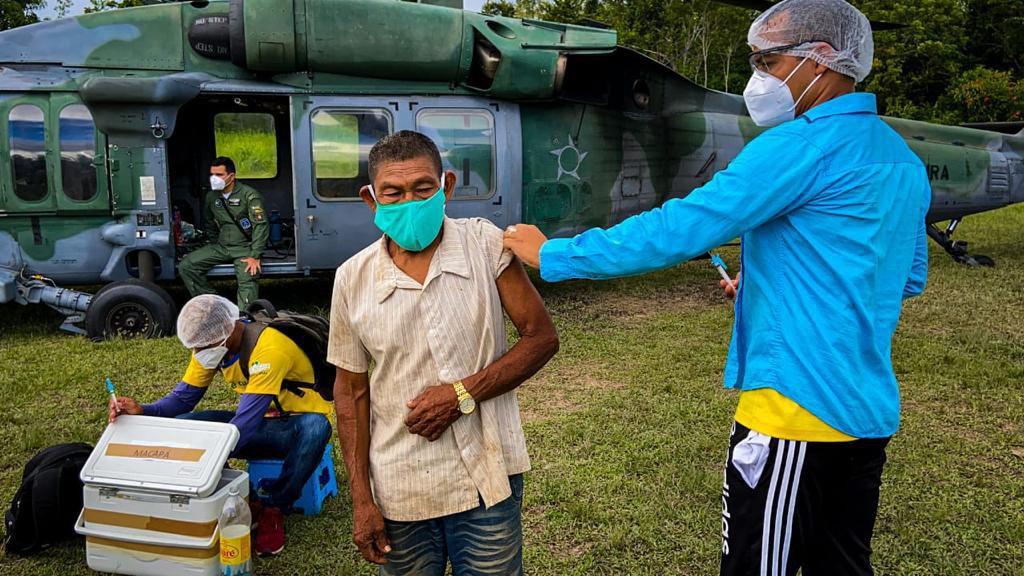 Defesa celebra Dia Mundial da Saúde e destaca ações das Forças Armadas