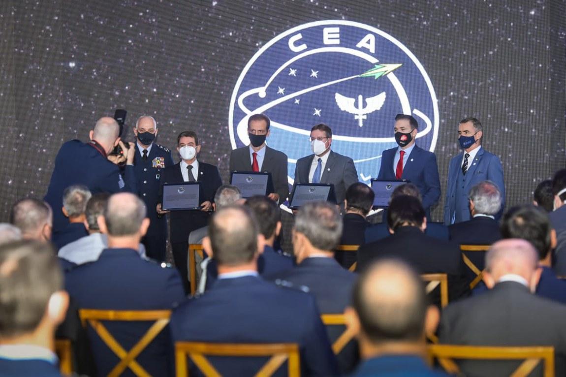 Empresas selecionadas para operar no Centro Espacial de Alcântara são conhecidas