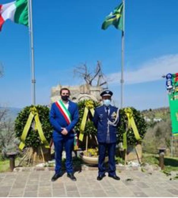 Feitos da FAB e da FEB durante a II Guerra Mundial recebem homenagens na Itália