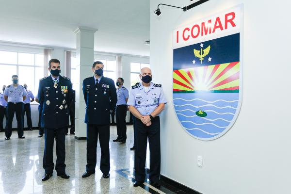 Força Aérea Brasileira reativa Comando Aéreo Norte, em Belém (PA)