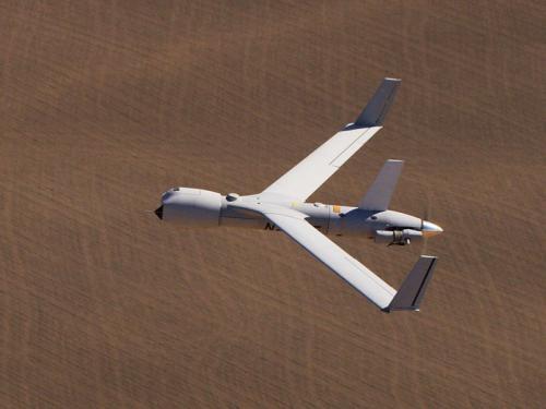 Marinha cria o 1º Esquadrão de Aeronaves Remotamente Pilotadas de Esclarecimento