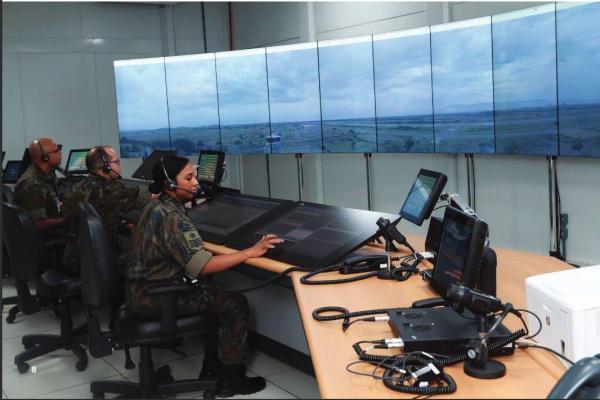 SRPV-SP passa por atualização administrativa, técnica e operacional