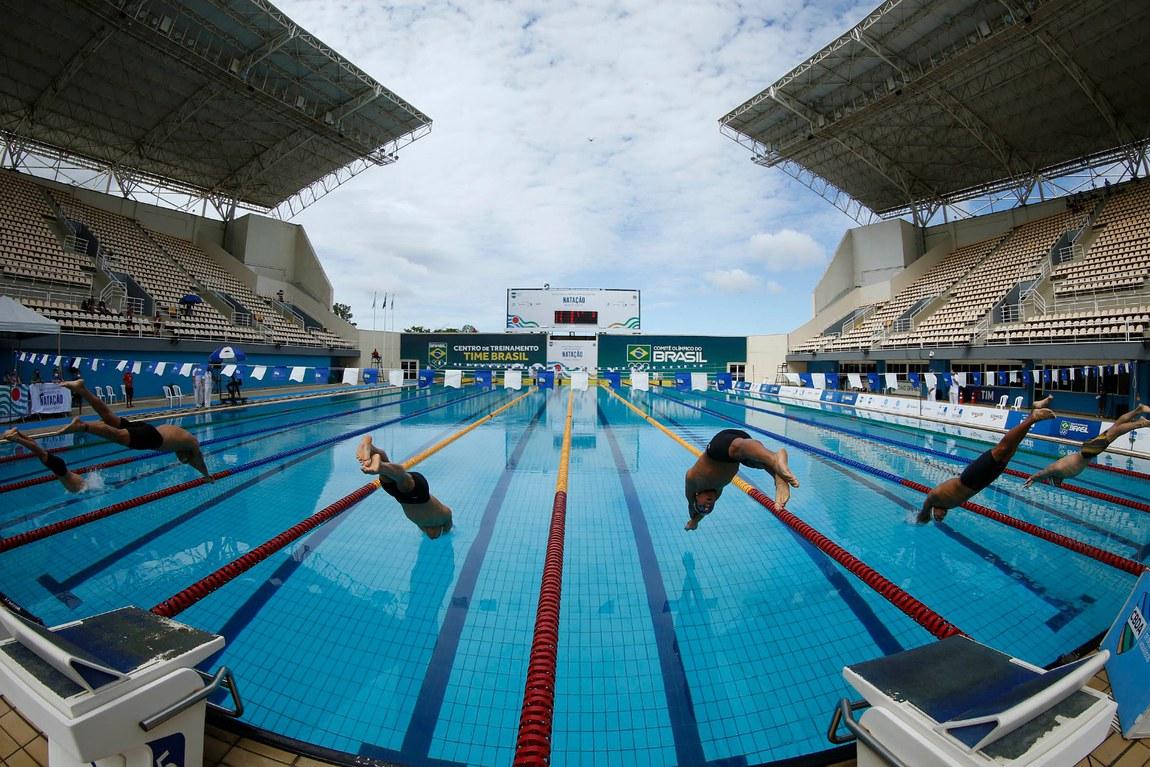 Time Brasil terá mais sete militares nas Olimpíadas de Tóquio