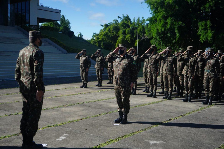 Academia Militar das Agulhas Negras comemora 210 anos com semana de atividades