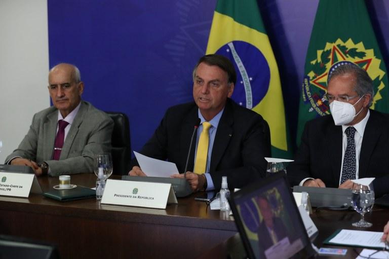 Brasil apresenta oportunidades de investimentos em evento internacional