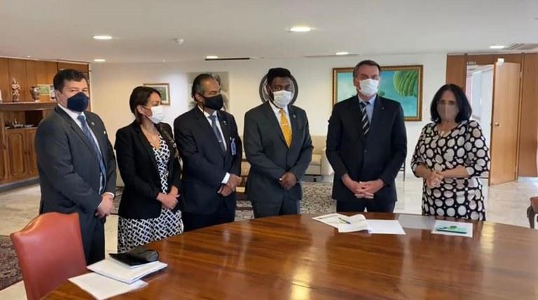 Brasil ratifica a Convenção Interamericana contra o Racismo