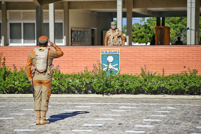 Batalhão promove semana em comemoração ao Dia Nacional da Caatinga