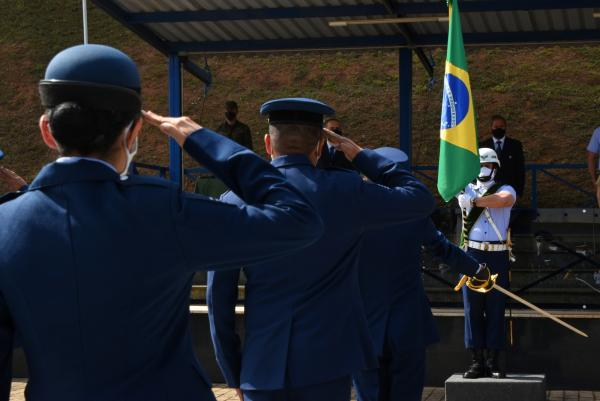 Escola Preparatória de Cadetes do Ar celebra 72 anos