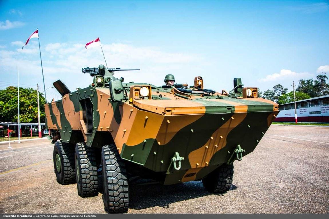 Fortalecimento da Base Industrial de Defesa está entre objetivos da Pasta