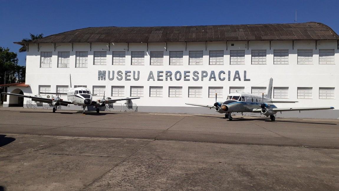 Museus das Forças Armadas preservam a memória e a história militar