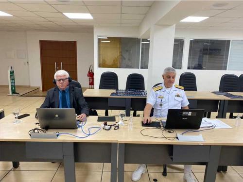 Diretoria de Hidrografia e Navegação representa Marinha na Comissão Oceanográfica Intergovernamental da Unesco