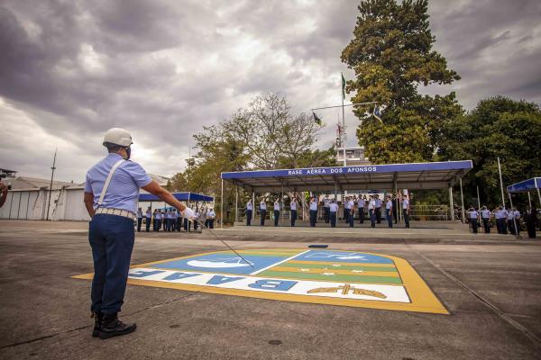 Evento comemora os 90 anos do Correio Aéreo Nacional e o Dia da Aviação de Transporte