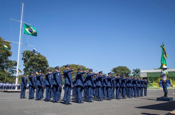 Força Aérea divulga seleção para Oficiais temporários