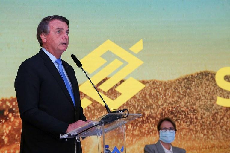 Plano Safra do Banco do Brasil disponibilizará R$ 135 bilhões
