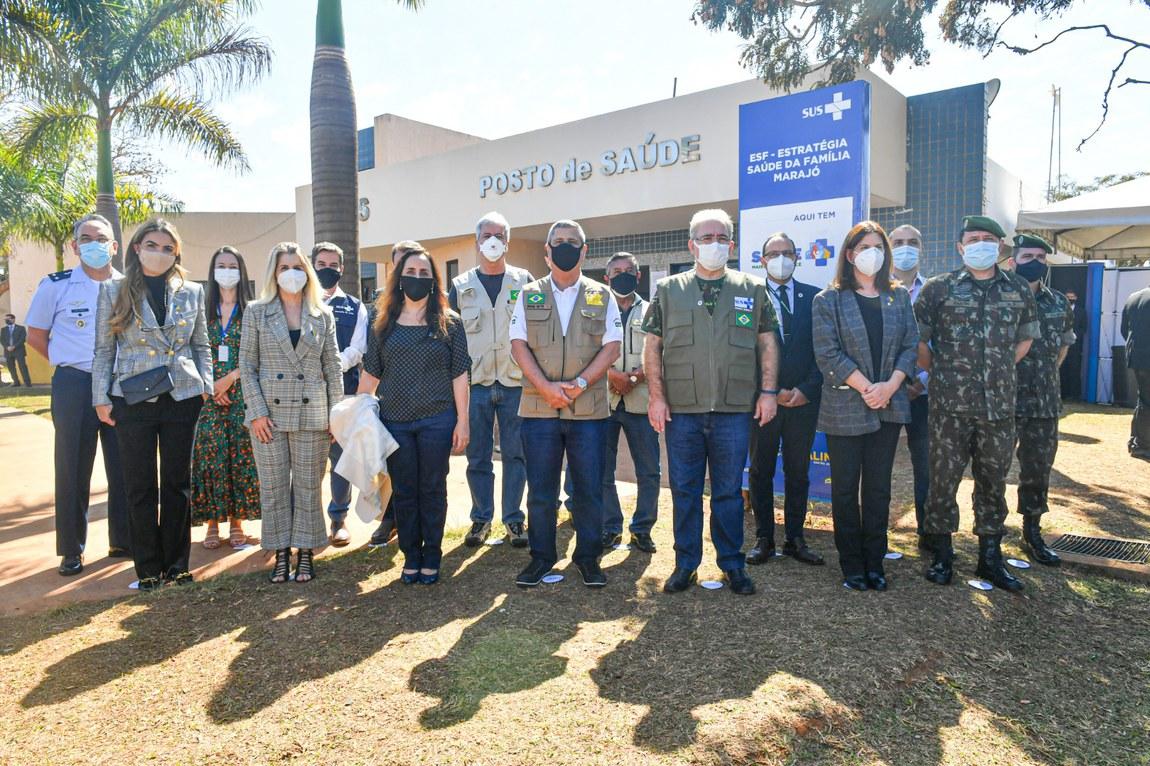 Programa Telessaúde do Brasil será expandido para 128 Unidades Básicas de Saúde