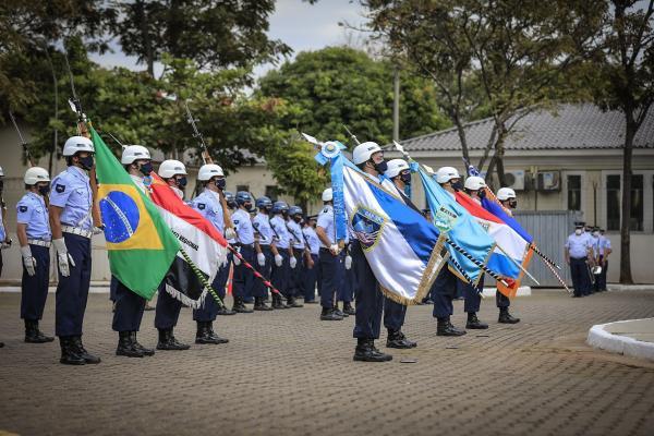 Força Aérea Brasileira reativa Comando Aéreo Sudeste, em São Paulo (SP)