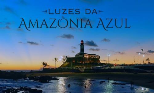 Série documental, realizada com apoio da Marinha, é lançada no Farol da Barra