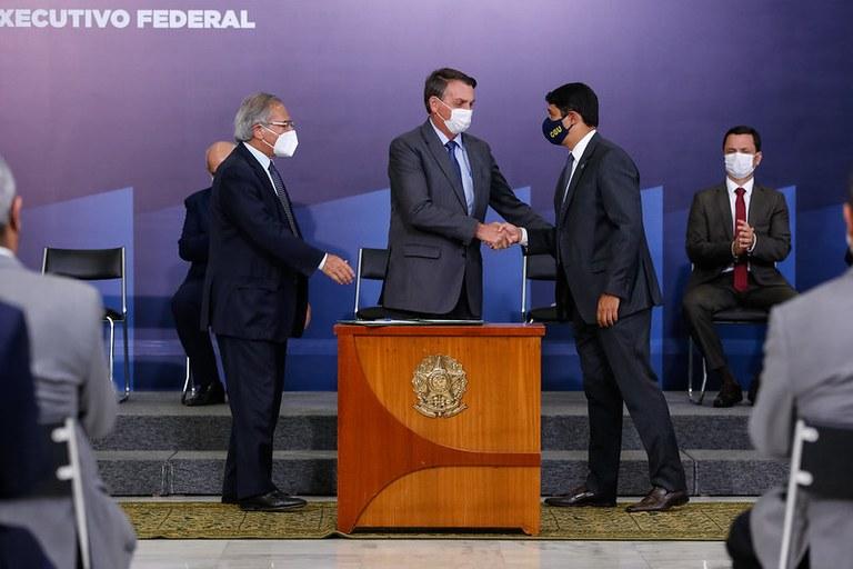 Governo lança Sistema de Integridade Pública do Poder Executivo