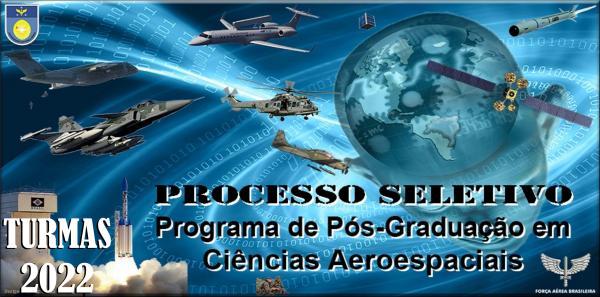 UNIFA abre inscrição para seleção de Pós-graduação em Ciências Aeroespaciais