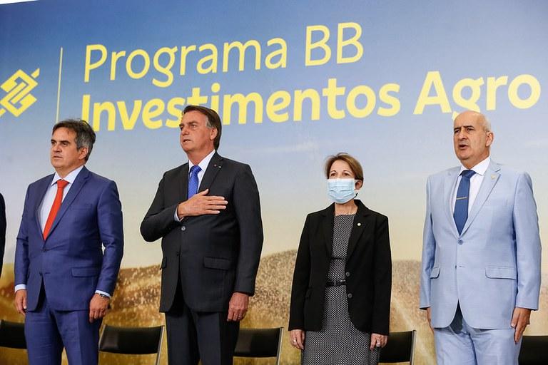 Banco do Brasil libera R$ 10,5 bilhões adicionais para financiamento rural