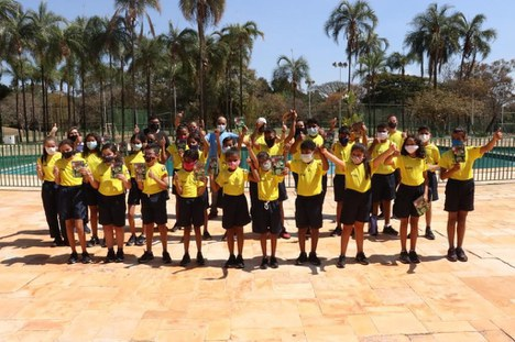 Campus Brasília da Escola Superior de Guerra inicia atividades do PROFESP